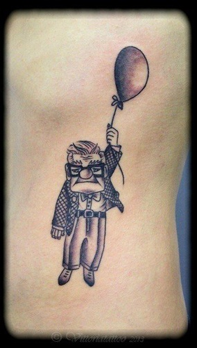Up-pixar-vittoriatattoo