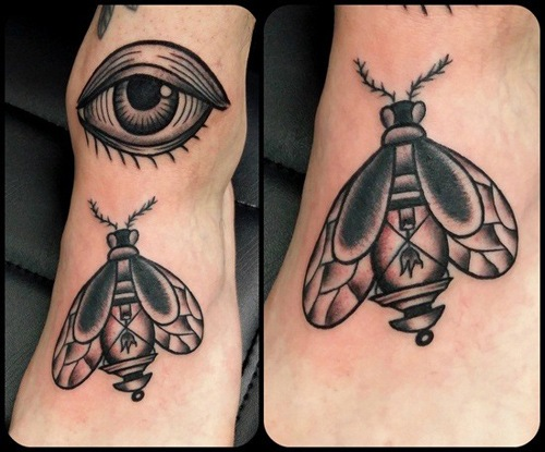 firefly-eye-tattoo