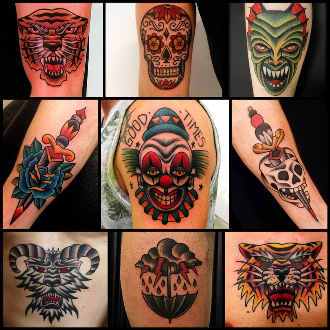 Tatuaggi di Vittoriatattoo|Como Tattoo Shop Forever Yours|via Volta 49 Como Centro