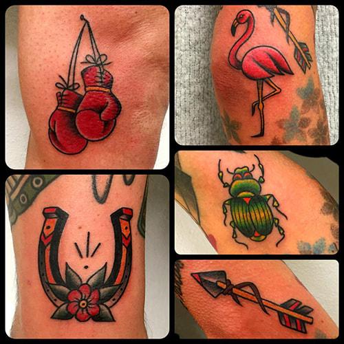Piccoli Tattoo Per Tutti Quanti