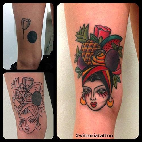 Cover-up-with-carmen-miranda-tattoo