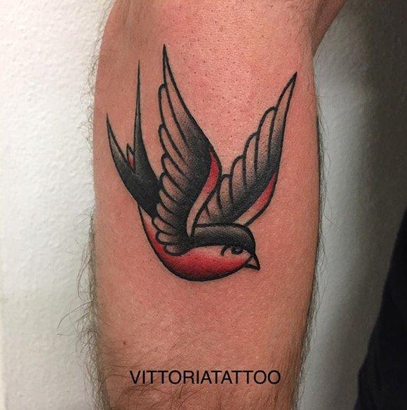 rondine-tattoo