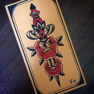 flash tattoo|Como Italy|vittoriatattoo