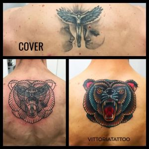 cover up -big cover by vittoriatattoo
