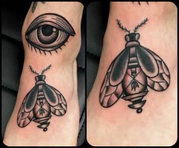 firefly-eye-tattoo