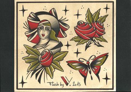 miss-rose-flash-tattoo