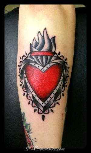 Sacred-heart-vittoriatattoo