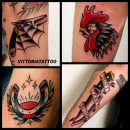 bad boys Tattoos