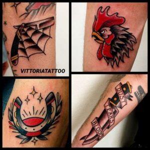 bad boys Tattoos