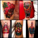 Tattoo Como|Vittoriatattoo|Italy