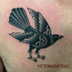 crow tattoo|tattoo como|vittoriatattoo